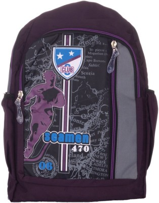 La Plazeite Cool Sport-5 2.5 L Backpack