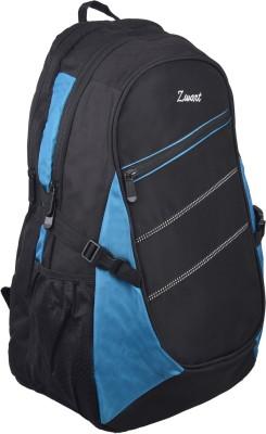 Zwart 114103 25 L Free Size Backpack
