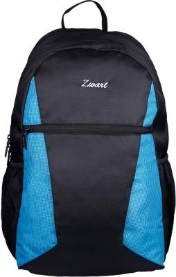 Zwart Tallboy-B 25 L Backpack