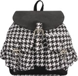 Vogue Tree HOUNDSTOOTH 3 L Backpack (Mul...