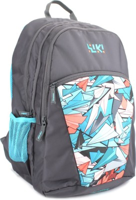 Wildcraft Fixie 34 L Trolley Backpack