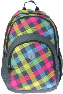 i Spacious Designer 28 L Medium Backpack