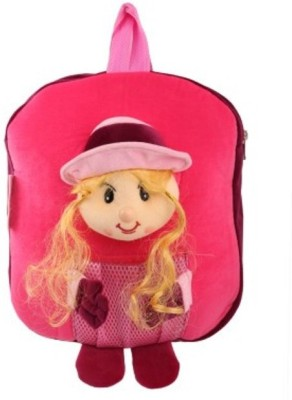 Disha Enterprises Kids 7 L Backpack