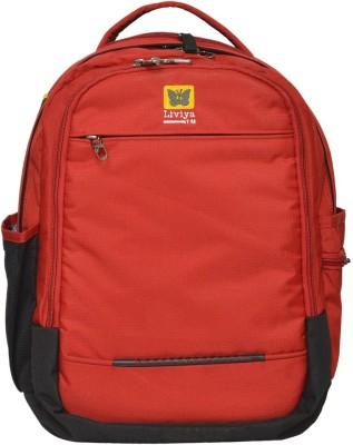 Liviya lp122 2.5 L Laptop Backpack