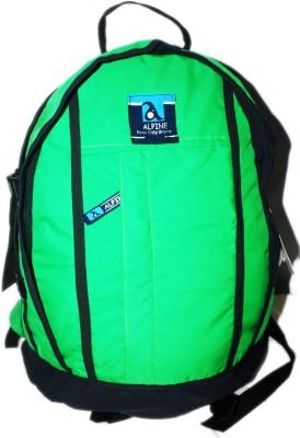 Alpine 360 Degree Knapsack 25 L Medium Backpack