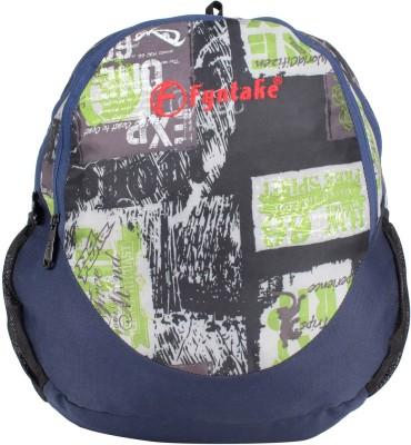 Fyntake Fyntake ERAM1274 AD-BAG 24 L Backpack