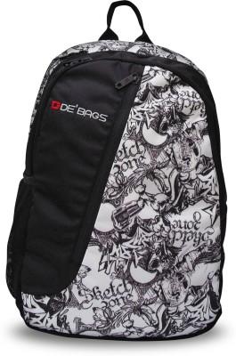 De, Bags Intro-skeleton 10 L Backpack