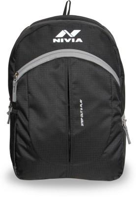 Nivia Team Training 17 L Laptop Backpack