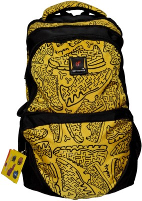 Skyfashion Hyperspace 40 L Laptop Backpack