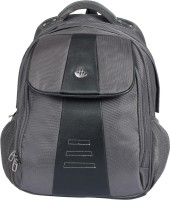 Harissons BPLT 18 L Small Laptop Backpack(Grey) best price on Flipkart @ Rs. 1875