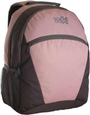 Wiki by Wildcraft 28 L Backpack(Pink)