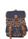 Damit 172_brown 8 L Backpack (Brown)