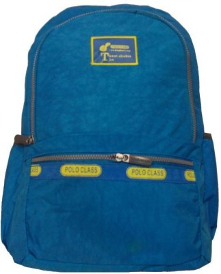 Polo Class DFS-0013 2.5 L Laptop Backpack