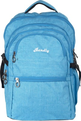Bendly Milange Laptop Series SBL 36 L Backpack