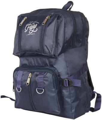 Via Harp VH Tokyo Navy 12 L Laptop Backpack