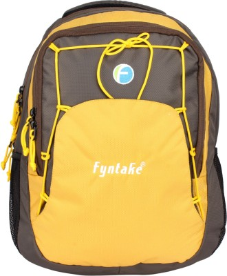 Fyntake Fyntake ERAM1165 backpack K-BAG 30 L Backpack