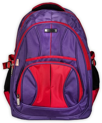 L Star Bkplstar-dc 25 L Laptop Backpack