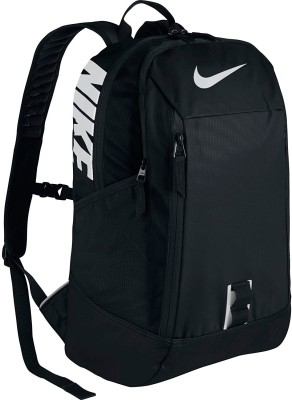 Nike Alpha Adpt Rise 28 L Backpack(Black)