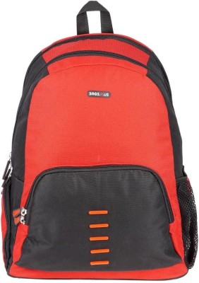 BagsRus Voyager 36 L Laptop Backpack