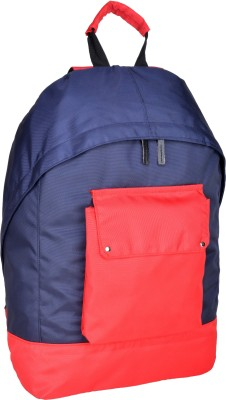 Red Chilli RC180615BR2 18 L Free Size Backpack
