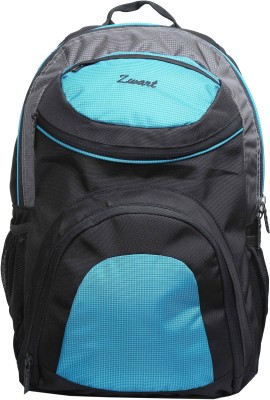 Zwart BREAKER-B 25 L Laptop Backpack