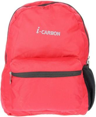 I-Carbon Spacious 12 L Medium Backpack