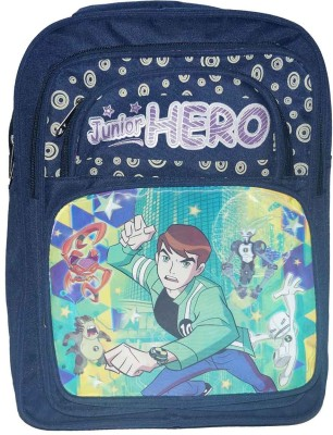 Prajo NEC-BP-210 20 L Backpack