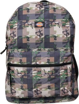 Dickies Student Printed 21 L Medium Backpack
