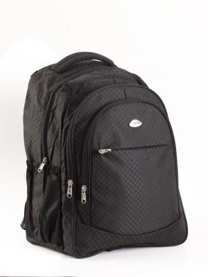 Creation C-47vxlblk 8 L Big Backpack