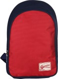 Impulse Ultra 25 L Backpack (Red, Grey)