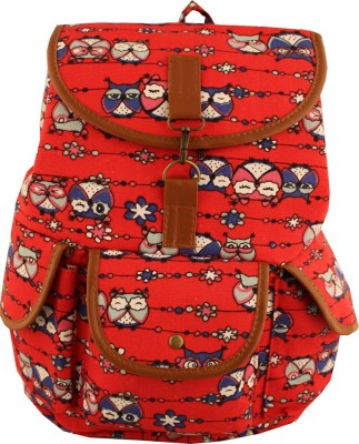 Damit 149_red 8 L Backpack