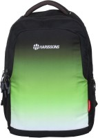 Harissons Inferno Big 27 L Backpack(Green) best price on Flipkart @ Rs. 1499