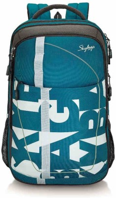 Skybag Flash 03 2.5 L Backpack(Blue)