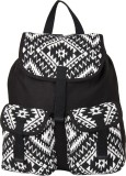 Anekaant Monochrome 16 L Backpack (White...