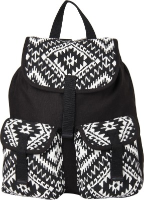 Anekaant Monochrome 16 L Backpack