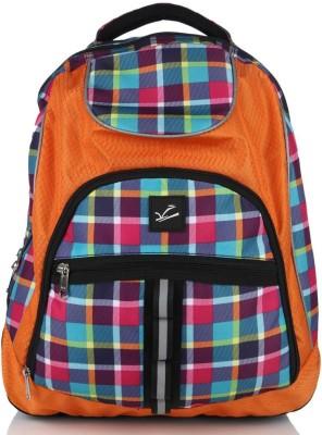 Veneer Rakish Printed 2.5 L Backpack