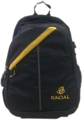 Racial Prajapati 5 L Trolley Laptop Backpack
