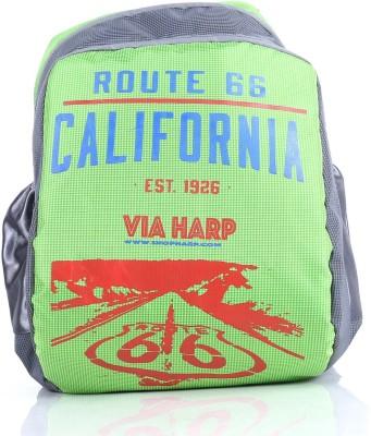 viaharp UsA bp backpack men , woman , 12 L Backpack