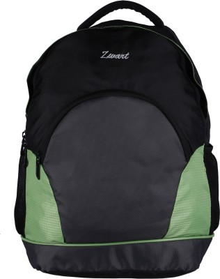 Zwart Fatboy-G 20 L Backpack