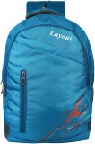 Layout Sporty 25 L Backpack (Blue)