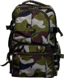 United Bags Travel Gear Camouflage 40 L ...