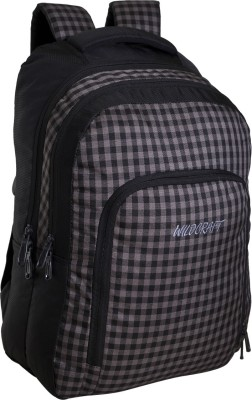 Wildcraft Cube 21 L Laptop Backpack