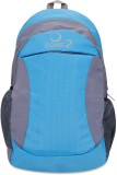O2 Zone School & College 20 L Backpack (...