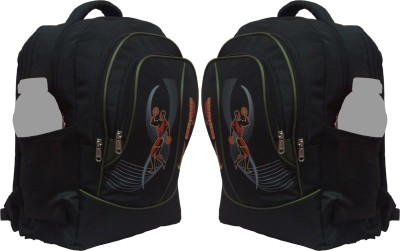 Nl Bags fitness compo college 20 L medium Backpack