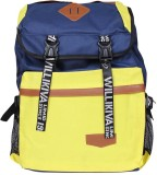 Benice Medium 6 L Backpack (Multicolor)