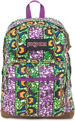 JanSport Right Pack World 31 L Laptop Backpack