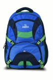 Pazzo Neptune 25 L Backpack (Blue, Green...