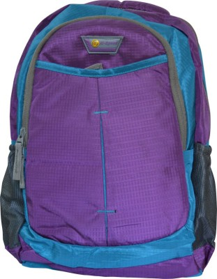 MODERN LUGGAGE Bagpack Multi color 3.5 L Backpack