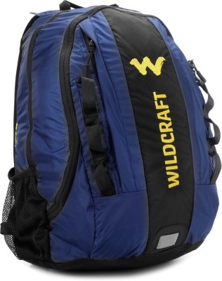 Wildcraft Vaya Laptop Backpack