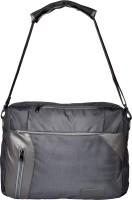 Suntop Dexter 3 Way Shoulder/Hand Bag 16 L Laptop Backpack(Grey)